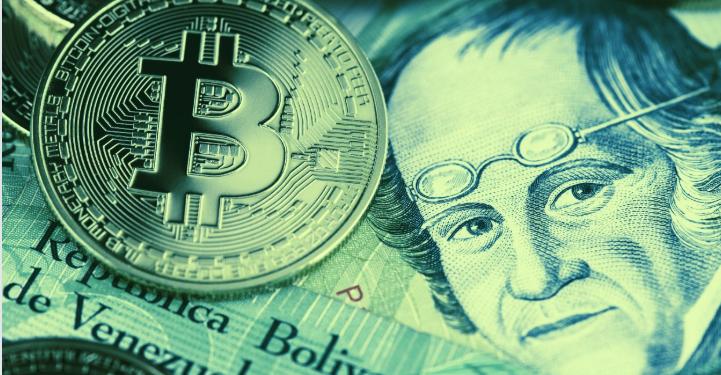 Rakyat Venezuela Mempunyai Cara Baru Untuk Menghantar Crypto Tanpa Internet