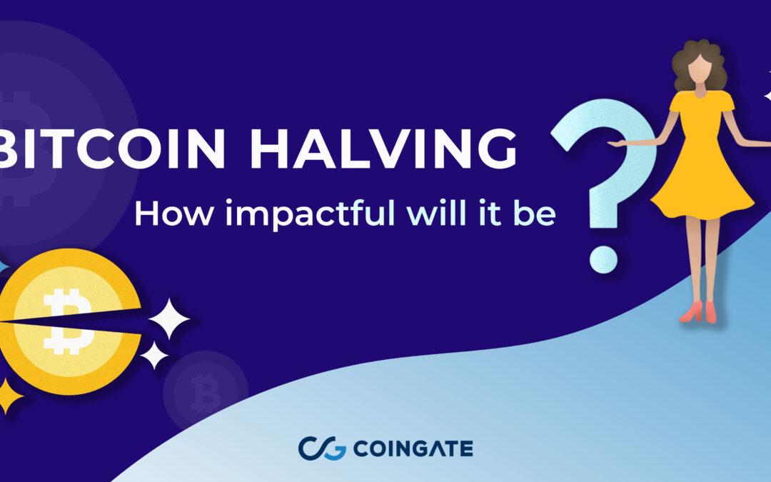 Penerangan Ringkas Bitcoin Halving? (Part 1)