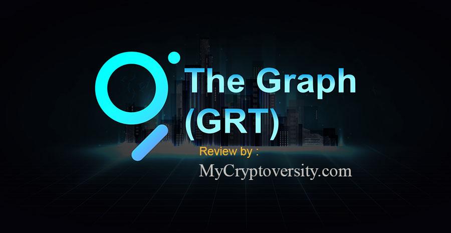 Graph $GRT – Apa Yang Anda Perlu Tahu