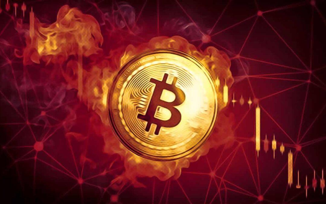 Bitcoin Merosot di Bawah $ 50,000 Kerana Tersandung Pada Rancangan Cukai Biden