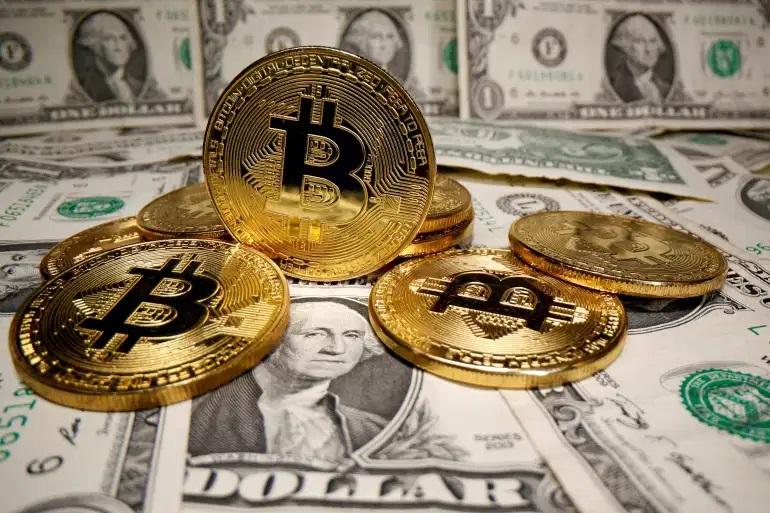 Mengapa Bitcoin Mempunyai Nilai ?