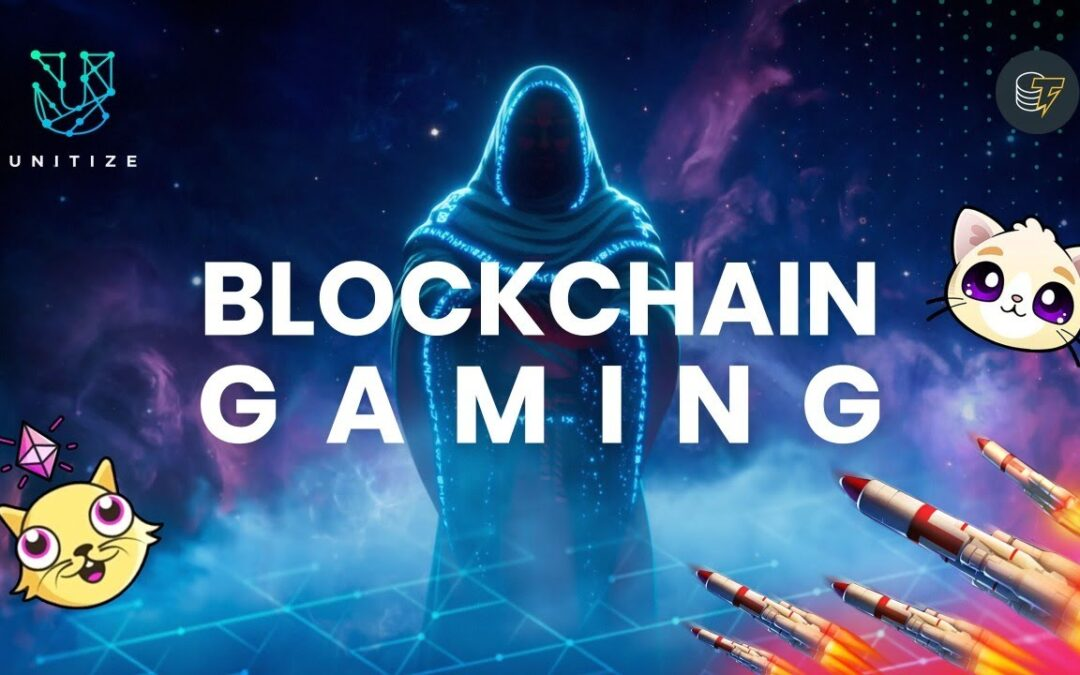 Blockchain Gaming – Peranan Cabaran dan Peluang NFT dalam Pasaran Blockchain Crypto