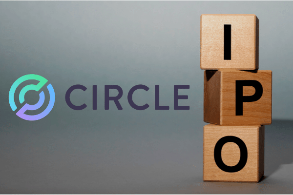 Firma Cryptocurrency Circle Untuk Menjadi 'Awam' Dengan Perjanjian Penggabungan $4.5bn!
