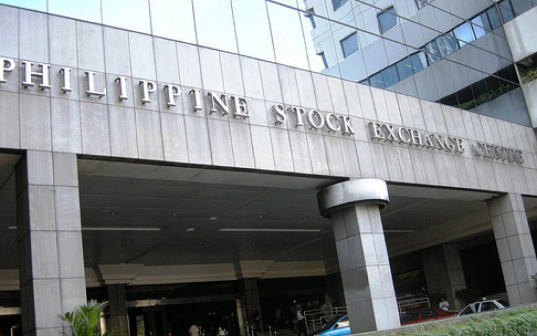 Bursa Saham Filipina Mengintai Perdagangkan Mata Wang Crypto