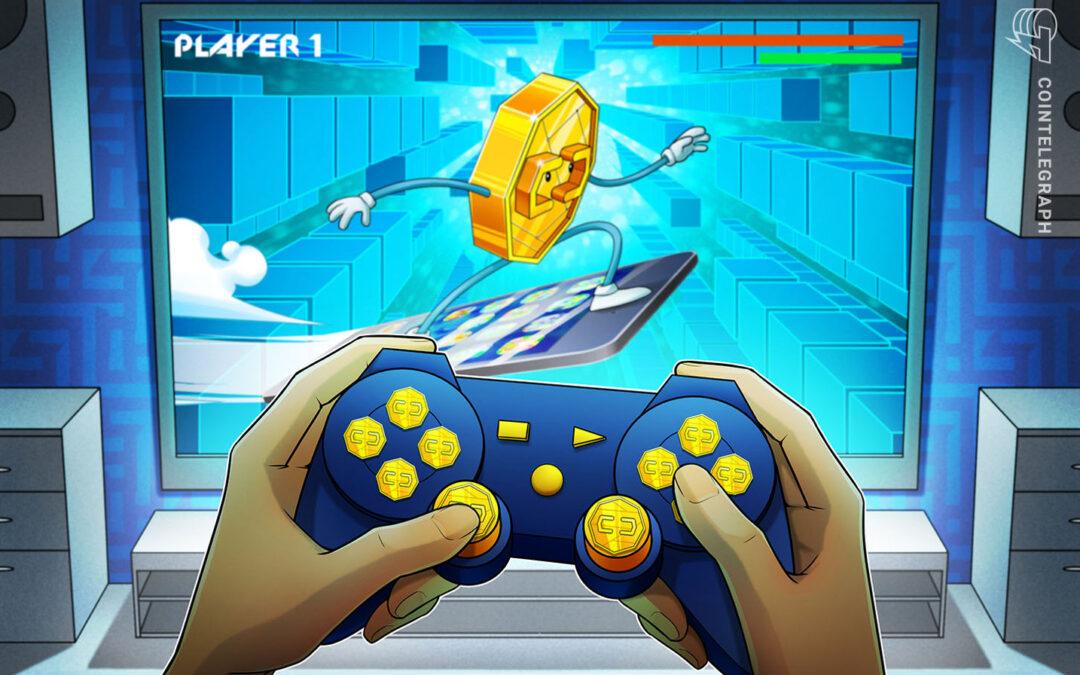 Play-and-earn : Rahsia Adaptasi Gaming NFT