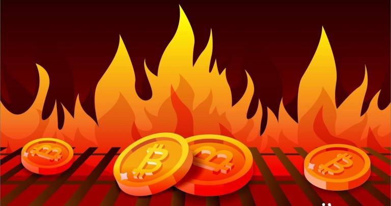 Apakah itu Coin Burn ?