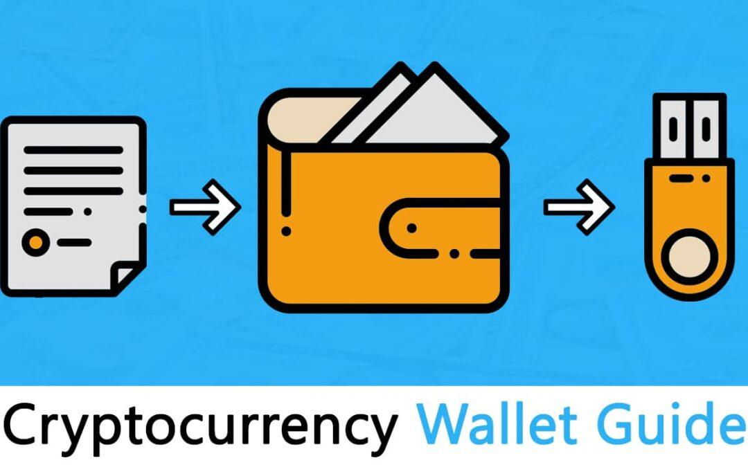 Bagaimana Memilih Wallet Kripto Untuk Pemula?