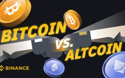Bitcoin vs Altcoin: Bagaimana Anda Menilai Mata Wang Kripto dalam 5 Langkah Mudah